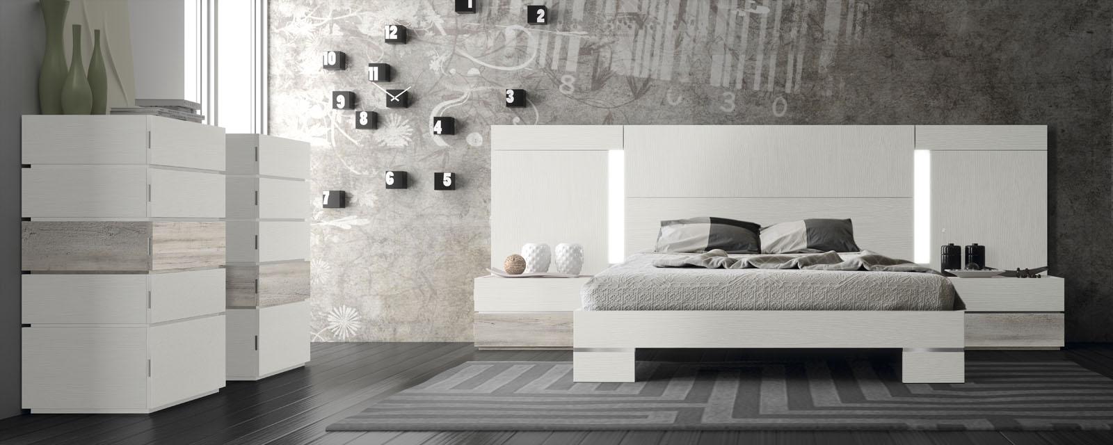 Dormitorio Matrimonio Mueblesparra Com # Muebles Sipo Armarios